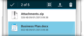 File Transfer for Android
